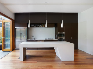 Kitchen Ideas Melbourne kitchen ideas archives - ark builders sydney & melbourne