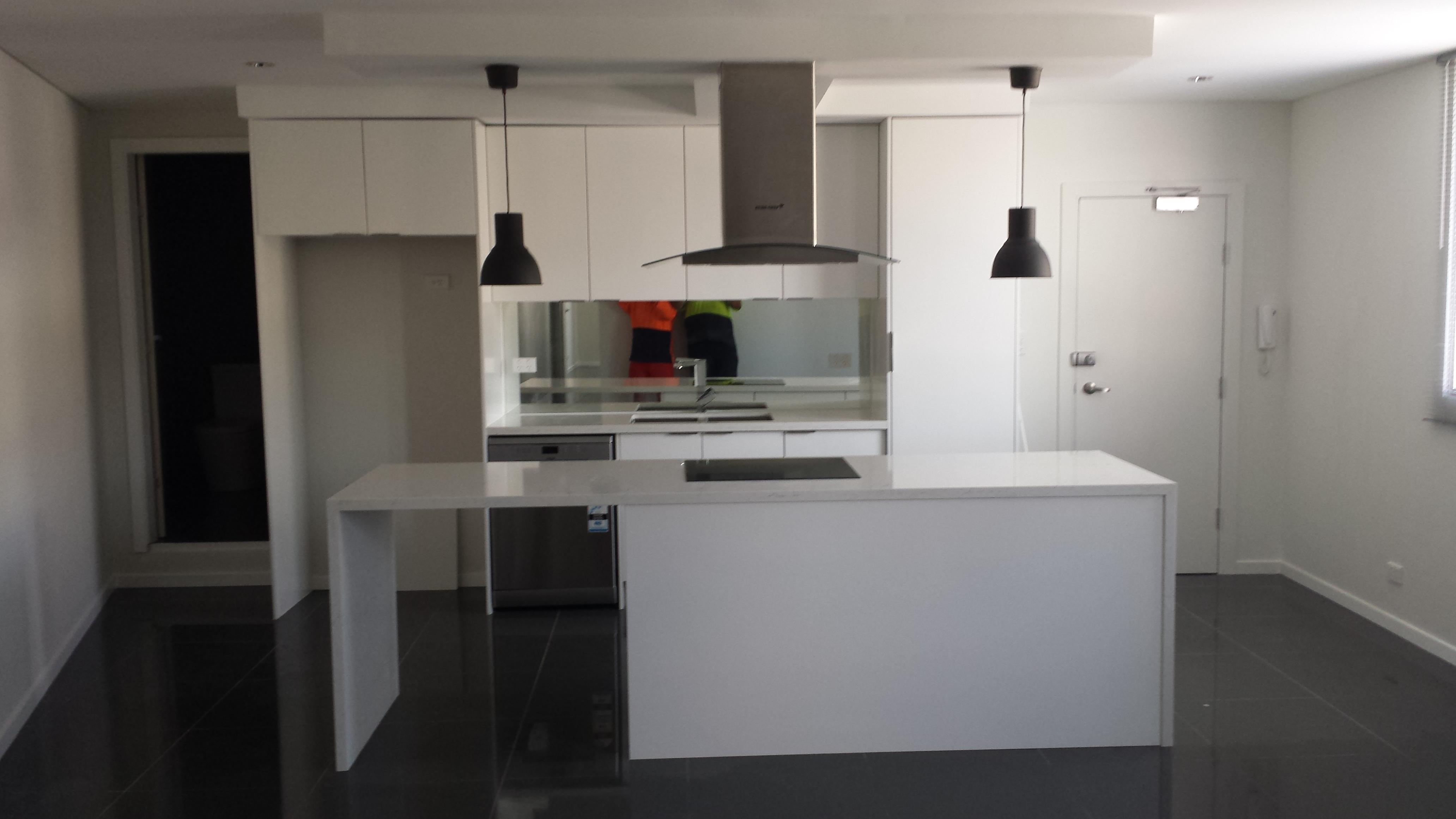 3 Bedroom Unit Conversion U2013 Inner West Sydney